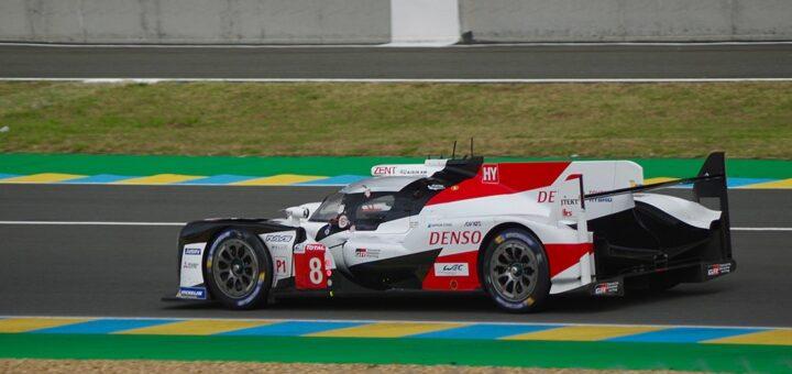 Le Mans 2020 udsat på grund af coronavirus
