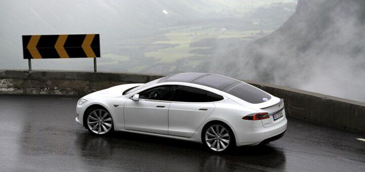 Milepæl: Tesla har bygget en million biler