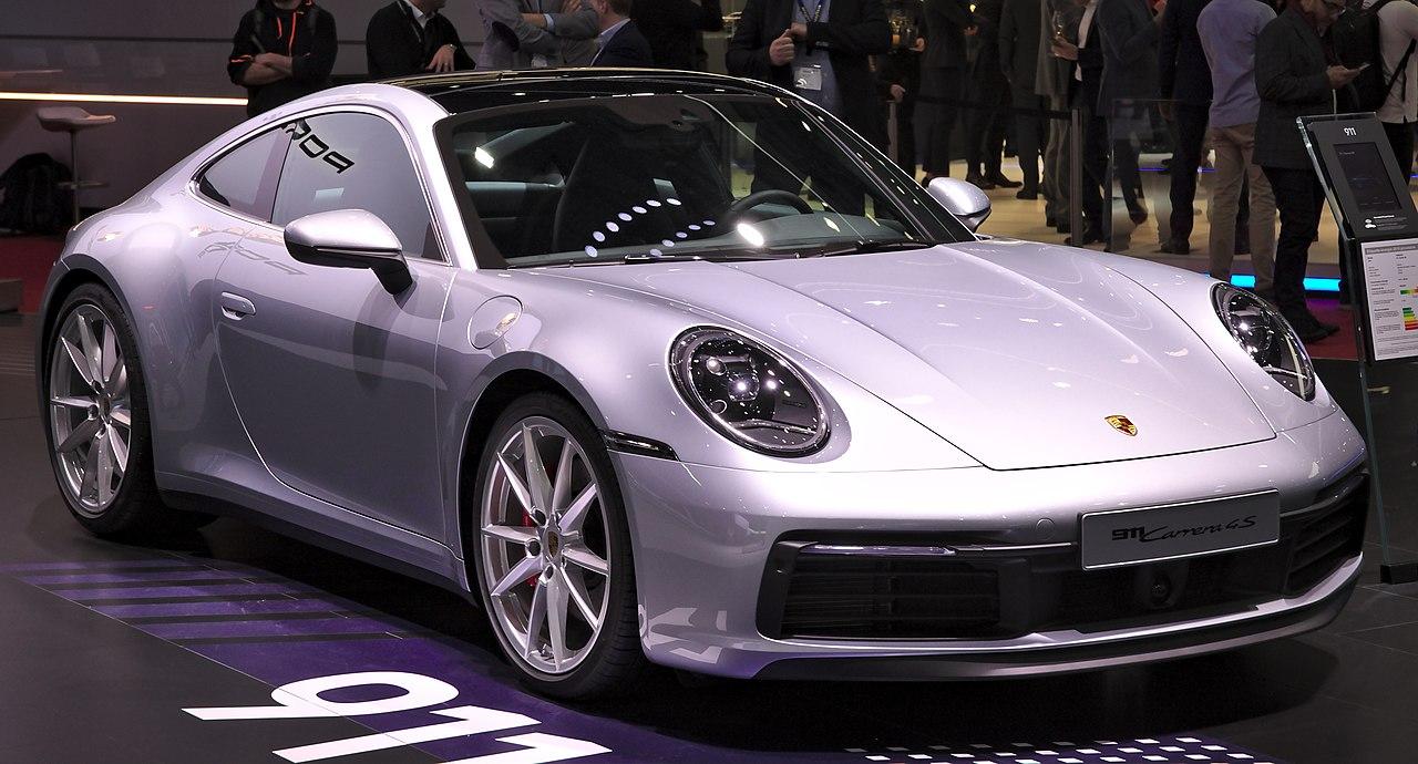 Tyske bilmærker - Liste over tyske biler