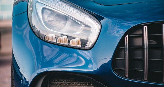 Giv din bil en overhaling med car wrapping