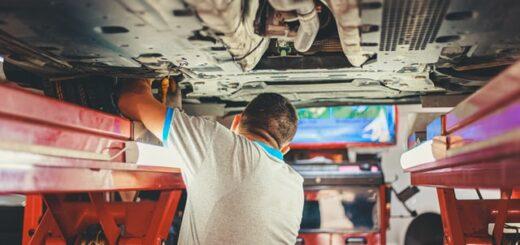 autogenbrug - 3 fordele ved køb af dele fra autoophug