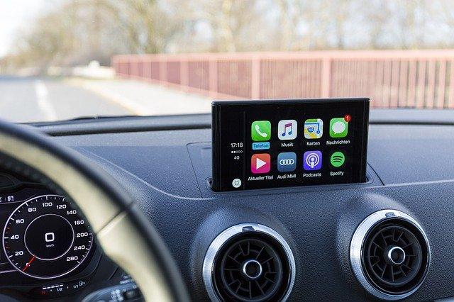 De mest teknologisk avancerede biler i 2021